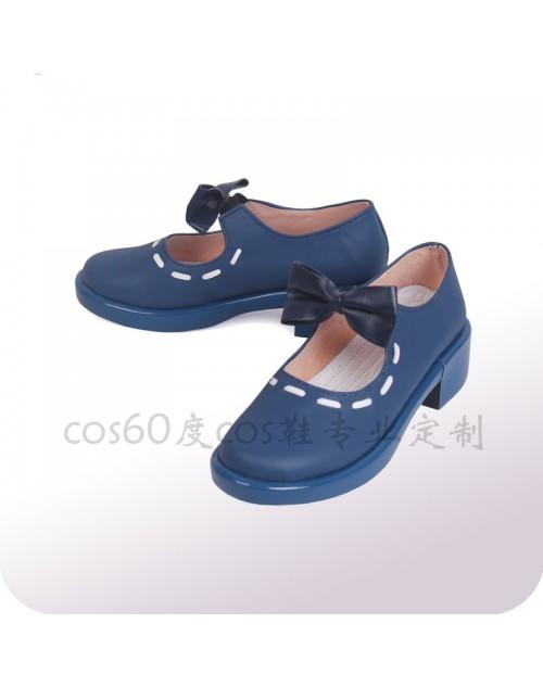 第五人格庭師コスプレ靴演繹の星cos 庭師靴カスタムかわいい