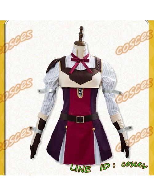 高品質ラフタリアコス衣装盾の勇者の成り上がりコス変装激安通販