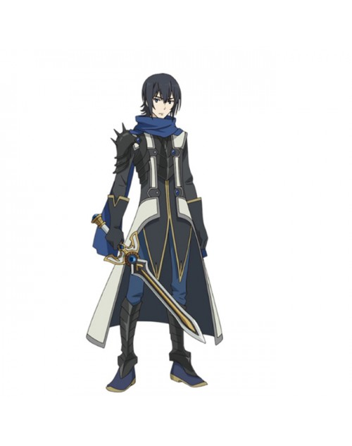 高品質盾の勇者の成り上がりコスプレ天木錬あまき れん衣装仮変装超かっこいい