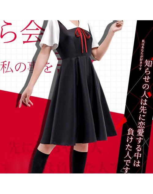 かぐや様は告らせたい藤原千花ふじわら ちかコスプレ衣装秀知院学園女子制服通販