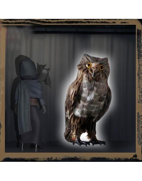 Identity V第五人格占い師コスプレ道具預言者 イライ・クラークフクロウ小物