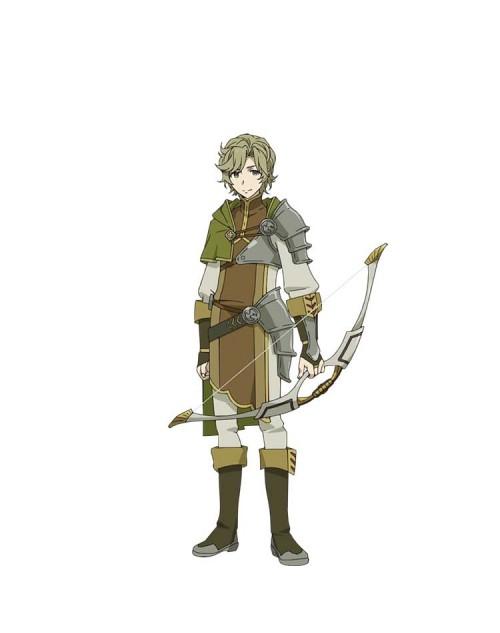 新品盾の勇者の成り上がり川澄樹コス衣装弓の勇者かわすみいつきコスプレ衣装販売