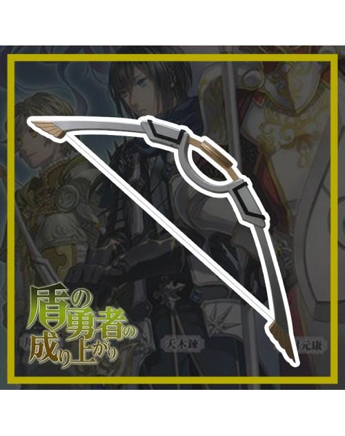 盾の勇者の成り上がり川澄 樹コスプレ道具弓の勇者かわすみ いつき小物