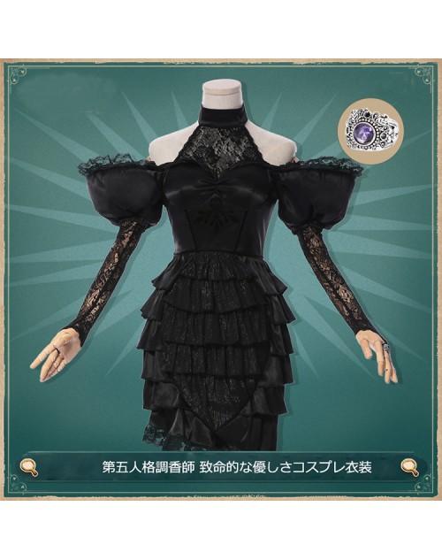 Identity V 調香師致命的な優しさ衣装コスプレ第五人格アイデンティティウィラ礼服