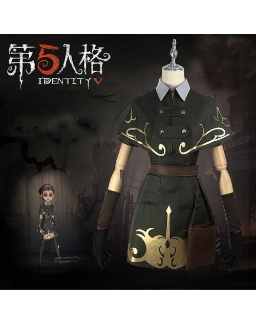 Identity V医師エミリー・ダイアー蘇生コスプレ衣装第五人格ナース服アイデンティティⅴ新品