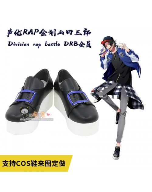 人気山田二郎コスプレ靴ヒプノシスマイクやまだじろう スニーカー高品質通販