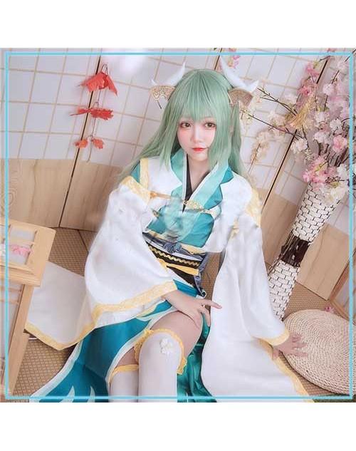 Fate/Grand Order清姫コスプレ衣装高品質おすすめ