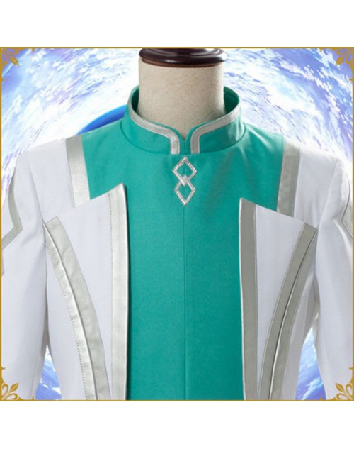 Fate/Grand Order -絶対魔獣戦線バビロニア-ロマニ-アーキマン