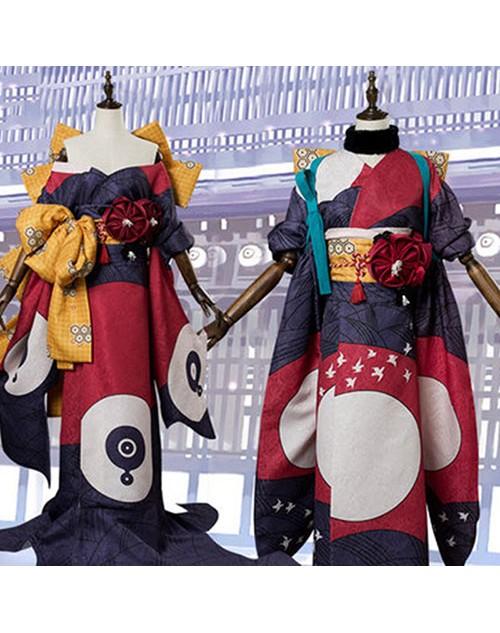 Fate/Grand Order コスプレ 葛飾北斎 霊基再臨第一段階  第二段階コスプレ 衣装 FGO コスプレ