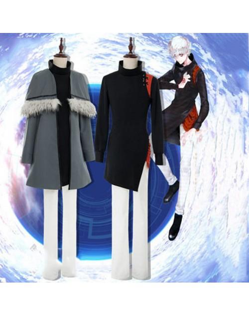 Fate/Grand Order FGO カドック・ゼムルプス コスプレ衣装