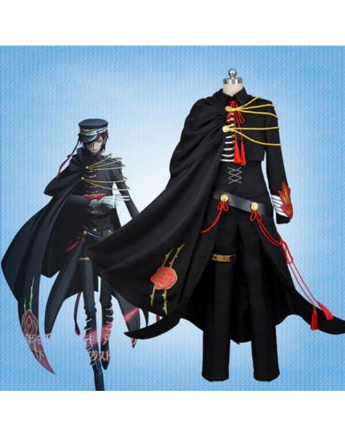 コードギアス 反逆のルルーシュ 十周年軍服 学園祭 コスチューム制服 イベント用衣装