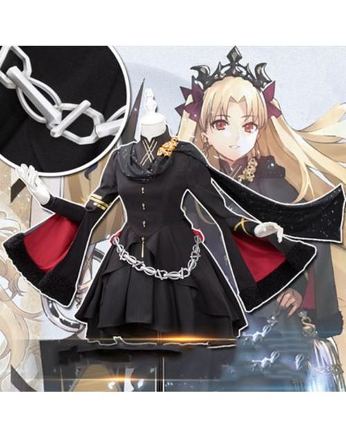 Fate/Grand Order コスプレ エレシュキガル コスプレ 衣装 FGO コスプレ