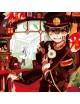 「新品予約」地縛少年花子くん 花子くん(はなこくん) コスプレ衣装 学ラン 制服 コスチューム 通販