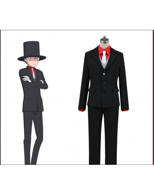 死神坊ちゃんと黒メイド坊ちゃんコスプレ衣装高再現度クオリティ高いオーダーメイド可cosplay衣装 激安コス衣装 販売 原作忠実