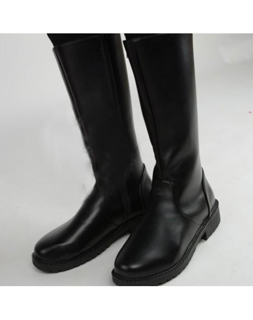 ヴァニタスの手記ノエ・アルシヴィストコスプレブーツ靴cosplayシューズハイクオリティ高再現度コスパ最高コスチュームイベント会場学園祭り