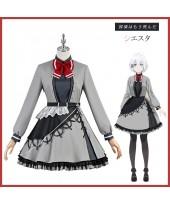 探偵はもう、死んでいるシエスタ夏凪渚 コスプレ衣装ウィッグ靴道具コス服安価通販