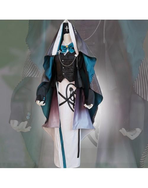 第五人格Identity V アイデンティティⅤ占い師真夏のお茶会コスプレ衣装コス服cosplay服装サバイバーハイクオリティ