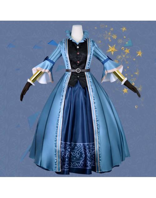 第五人格Identityv血の女王マリー儚き夢コスプレ衣装アイデンティティvコスチュームハイクオリティおすすめゲームグッズ人気ハンターコスプレ衣装