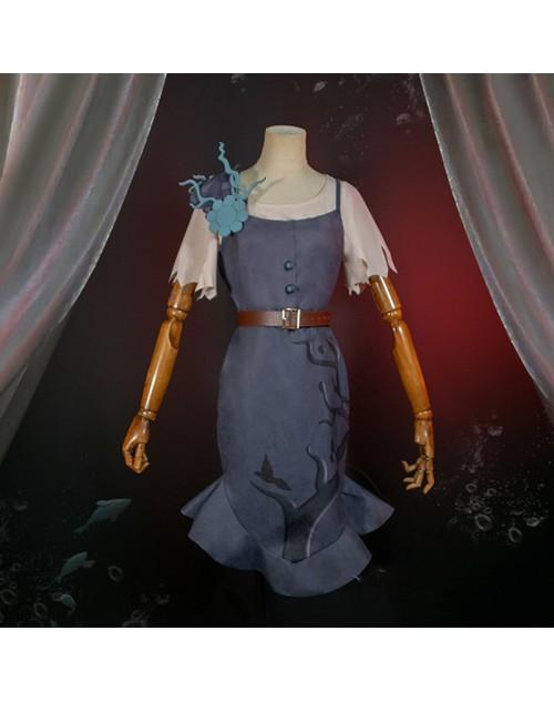第五人格Identityv漁師グレイス初期衣装コスプレ衣装おすすめアイデンティティvコスチュームハンター人気変身服装