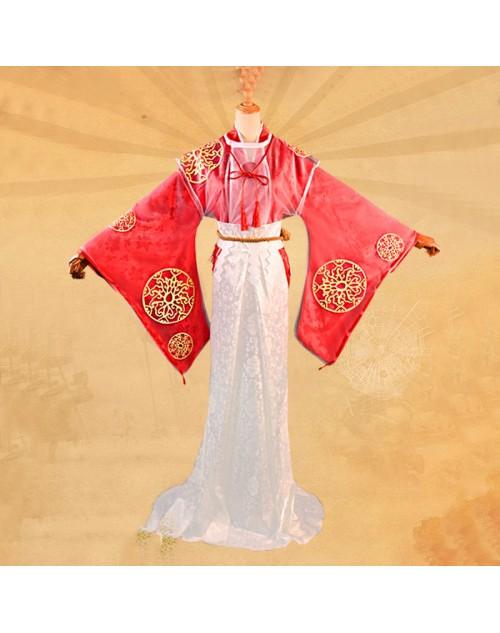 第五人格Identityv芸者美智子雨を祈る女コスプレ衣装ハイクオリティコスチューム撮影定番おすすめcosplay服装
