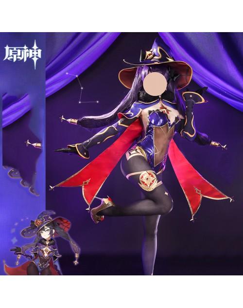 原神Genshinモナコスプレ衣装ハイクオリティコスチューム再現度高いかわいい人気おすすめゲームキャラコス服装
