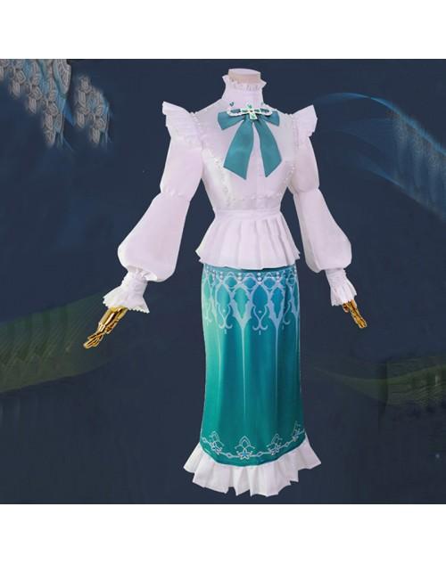 第五人格Identityv心眼ヘレナ・アダムスUR衣装建築士コスプレ衣装おすすめコスチューム人気コス服装原作忠実安いクオリティ高いかわいいコスプレ衣装
