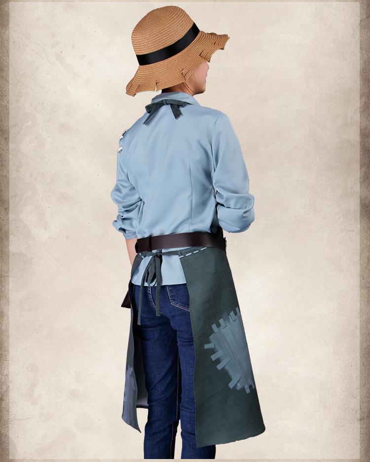 第五人格identity Ⅴ庭師最新型cosplay 服装