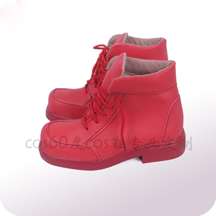 人気赤血球コスプレ靴通販