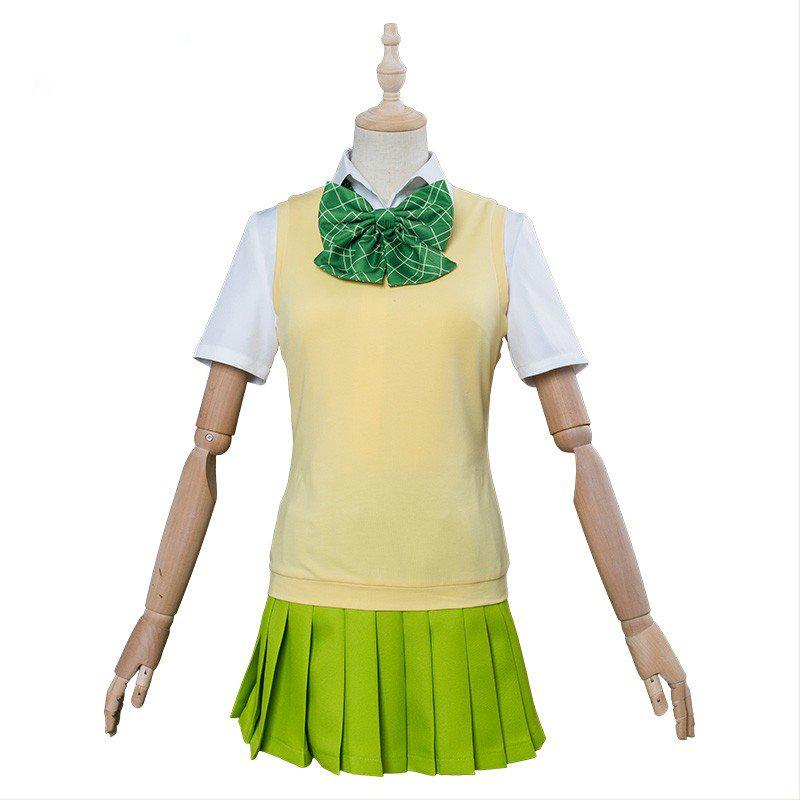 中野 四葉衣装コスプレ