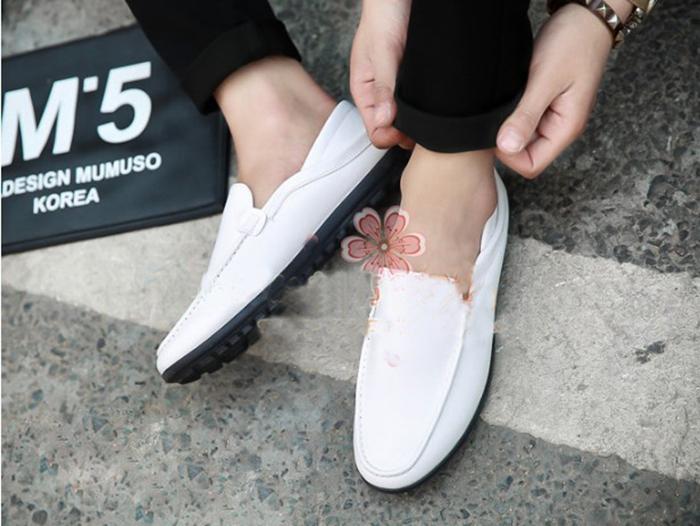コスプレ靴