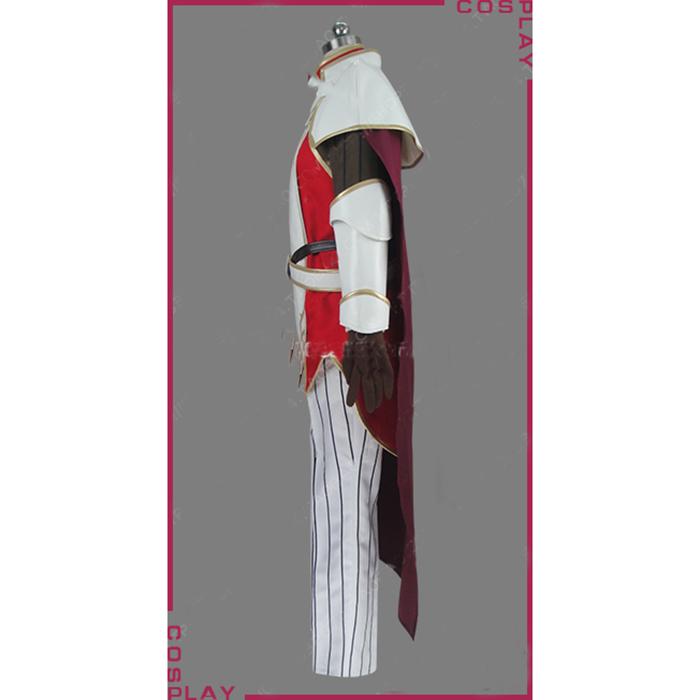 槍の勇者コス衣装