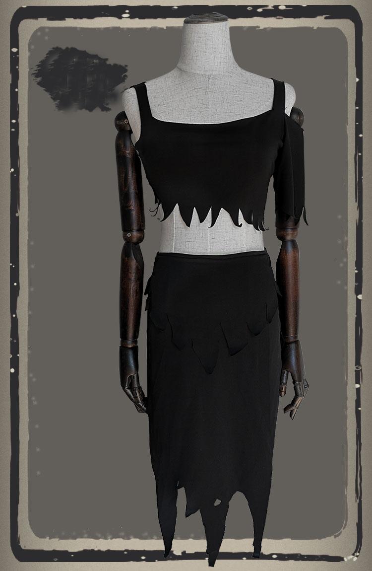 第五人格IdentityⅤ夢の魔女コスプレ