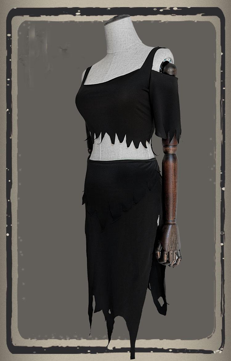 コスプレ衣装第五人格夢の魔女
