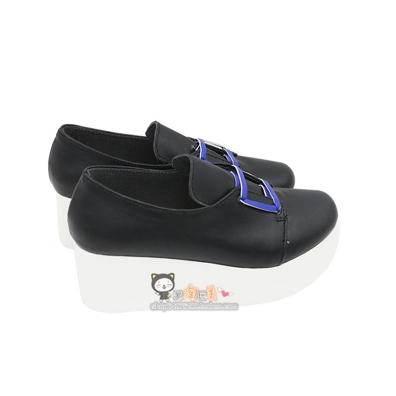 ヒプノシスマイク山田二郎コスプレ靴