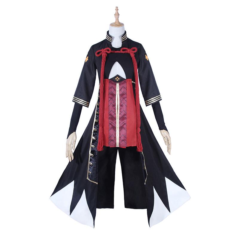 Fate/Grand Order コスプレ衣装