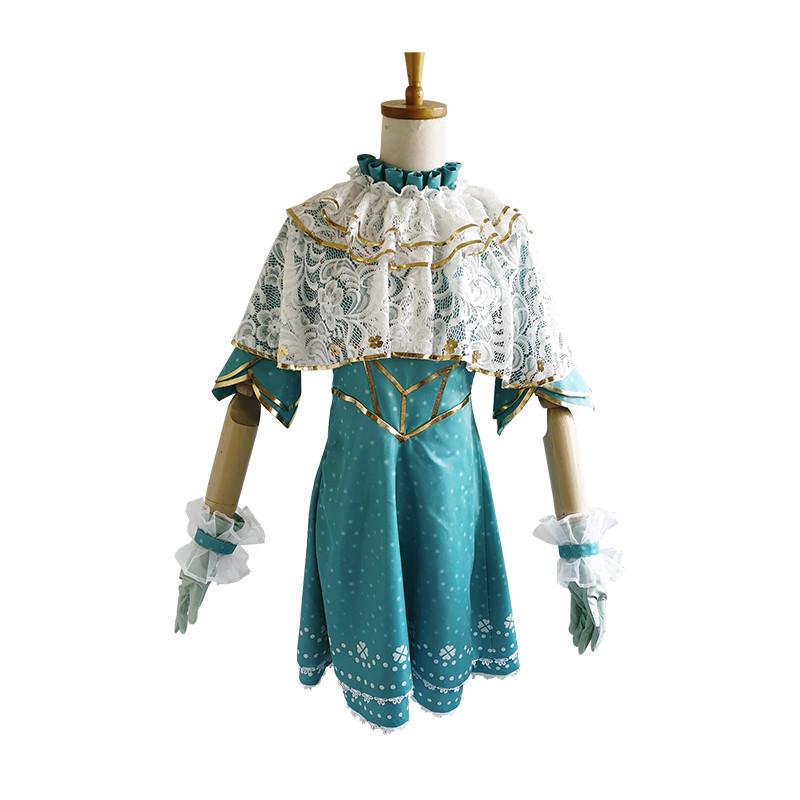 第五人格サバイバー往昔コスプレ衣装