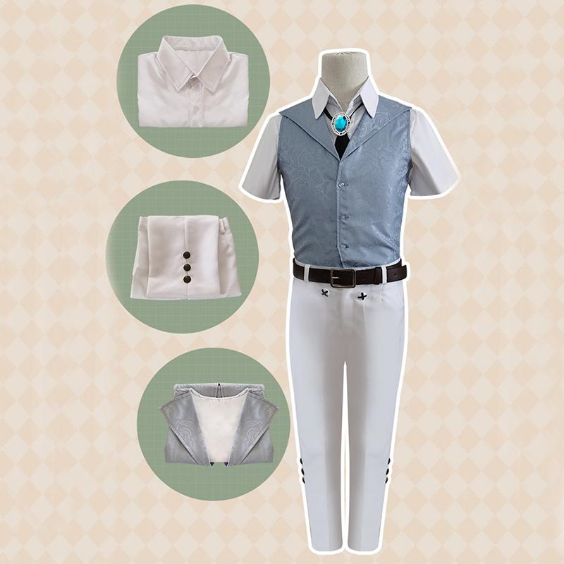 第五人格Identityvハンターコスプレ衣装